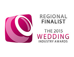 Wedding Industry Awards East of England Finalist