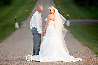 Braxted Park Wedding Album