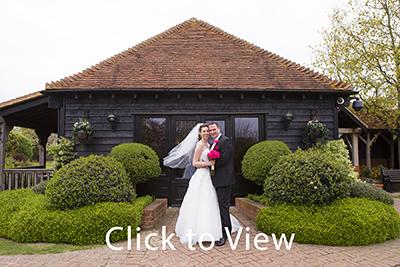 Crabbs Barn Wedding Album