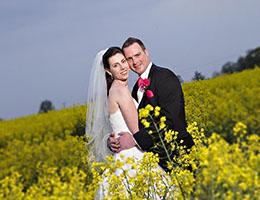 Wedding at Crabbs Barn