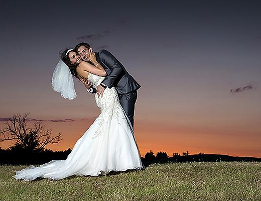 Channels Estate Wedding Photography