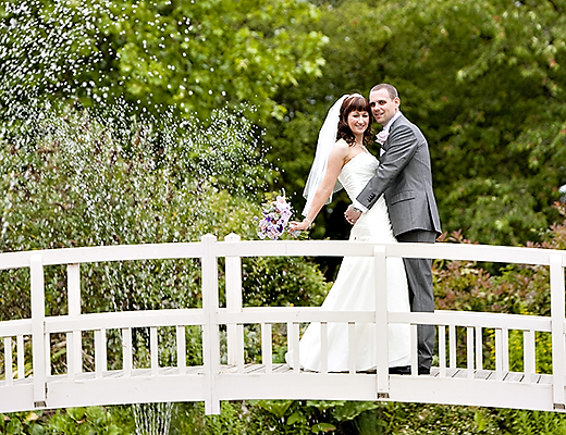 The Fennes Wedding Photography