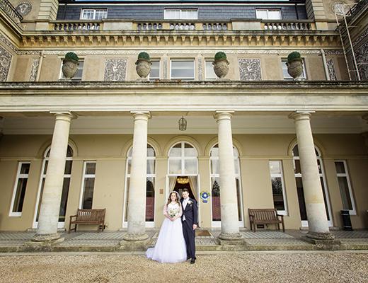 Wedding Photographer Essex