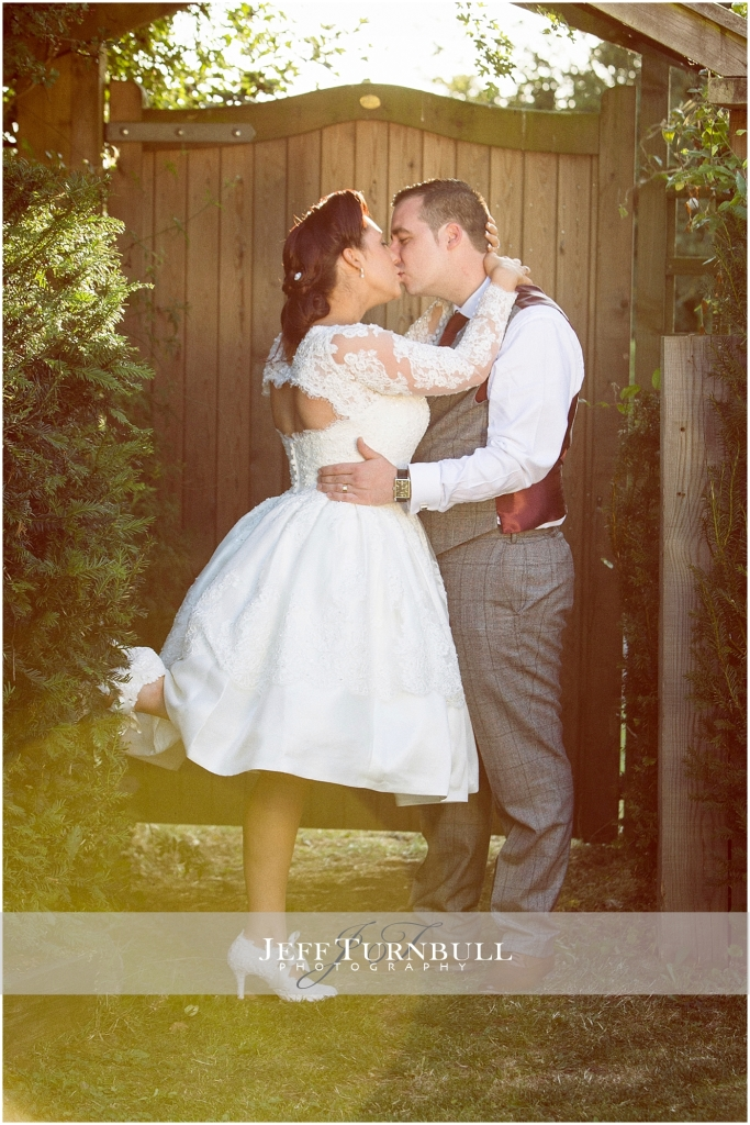 Maidens barn Vintage Wedding Photographer