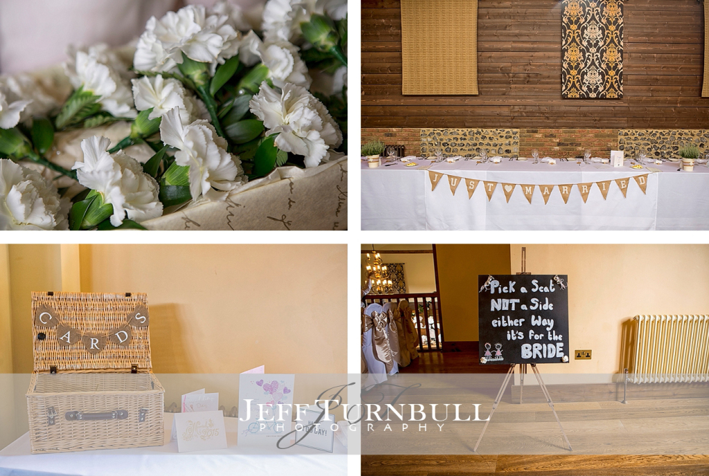 White Hart Wedding Photography