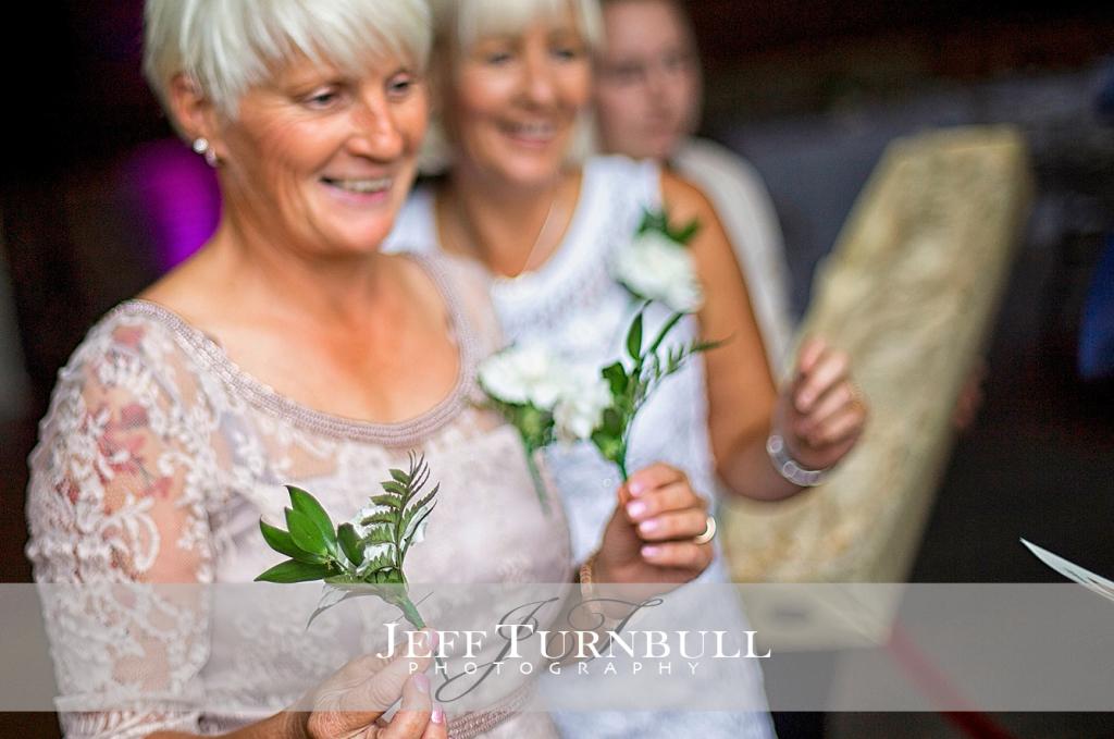 White Hart Autumn Wedding Photography