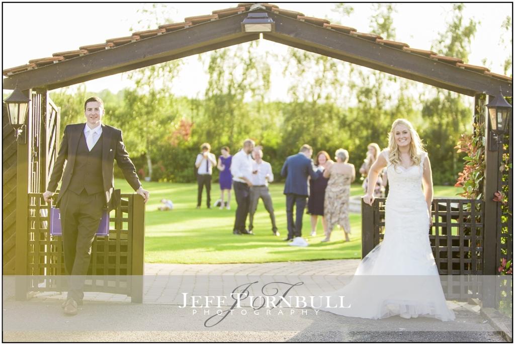Crondon Park Summer Weddings
