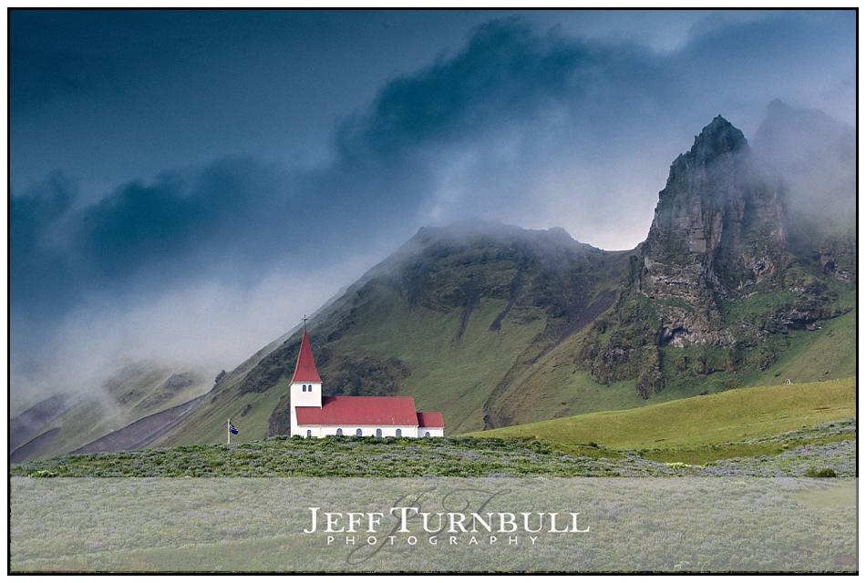 Travel Photographer Jeff Turnbull Iceland