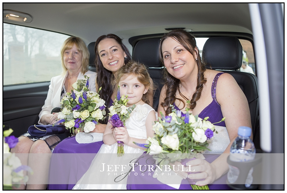 St Mary's Church Bocking Wedding Photography