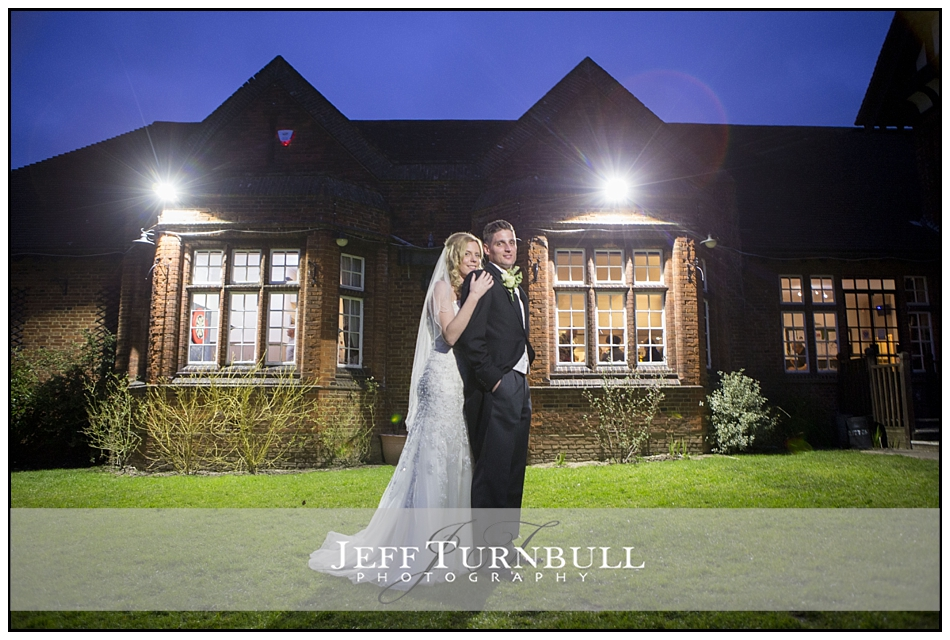 Bocking Village Club Wedding Photography