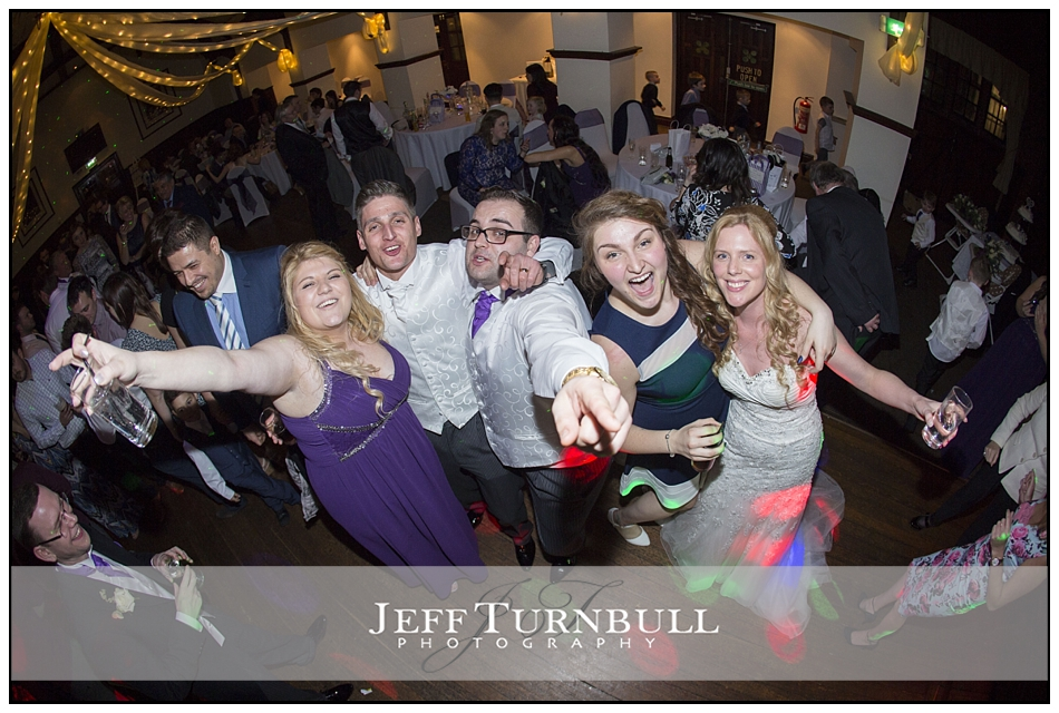 Bocking Village Club Wedding Photographer