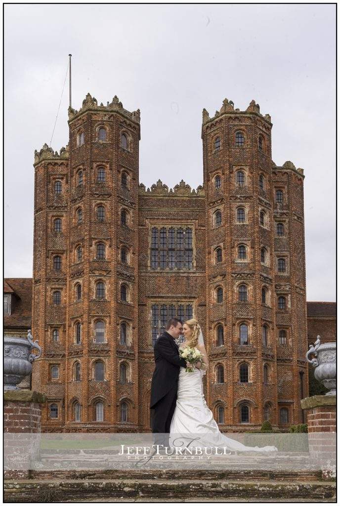 Lara Tyrone Layer Marney Tower Wedding