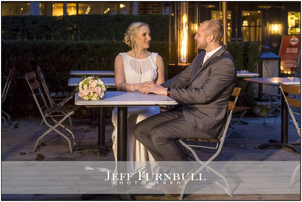 Wedding Photography at the Lion Inn