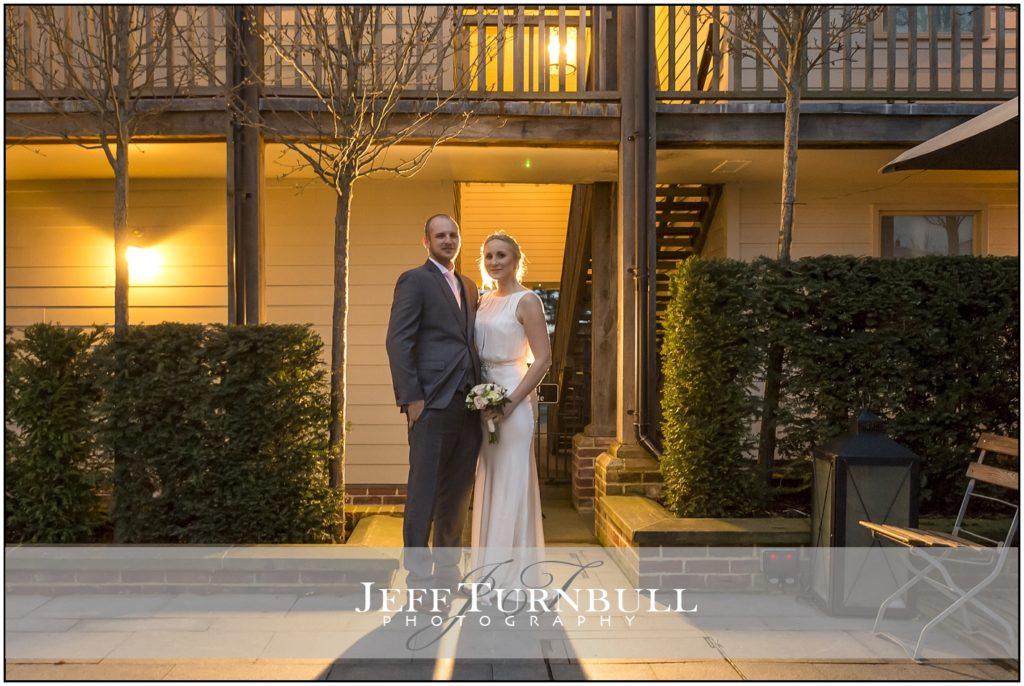 Lion Inn Boreham Wedding Photographer