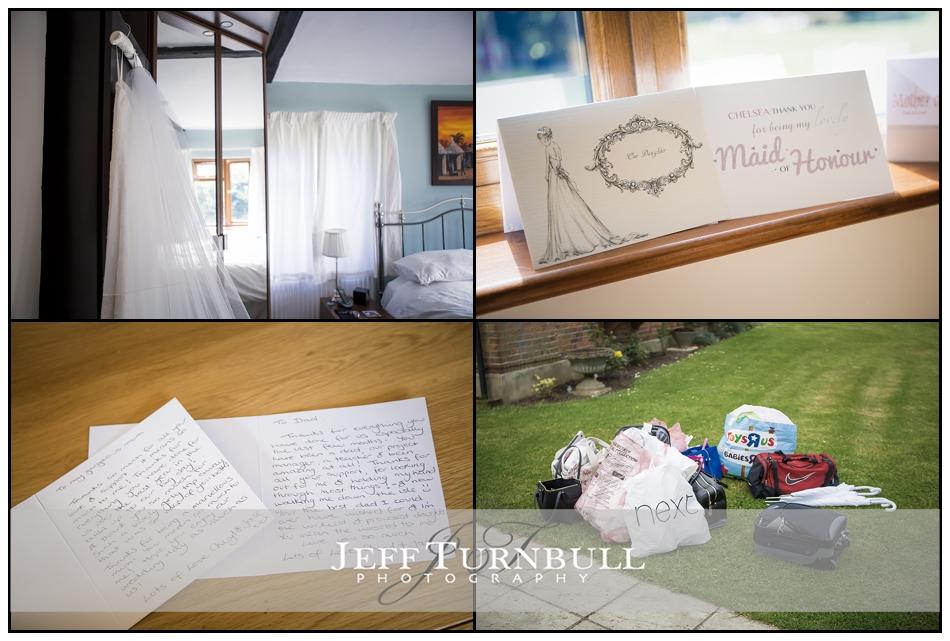 Essex Wedding Details