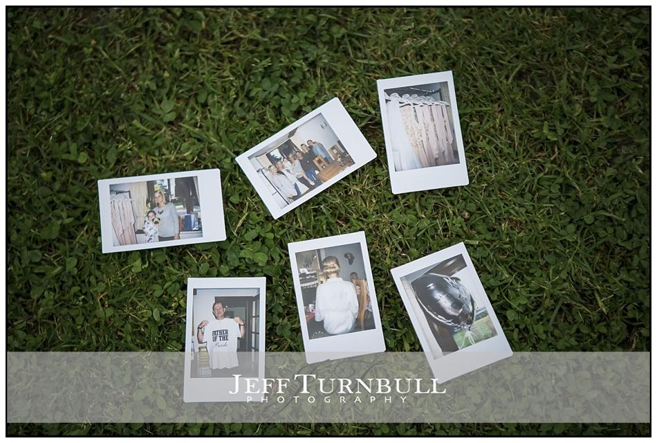 Wedding Photography Details