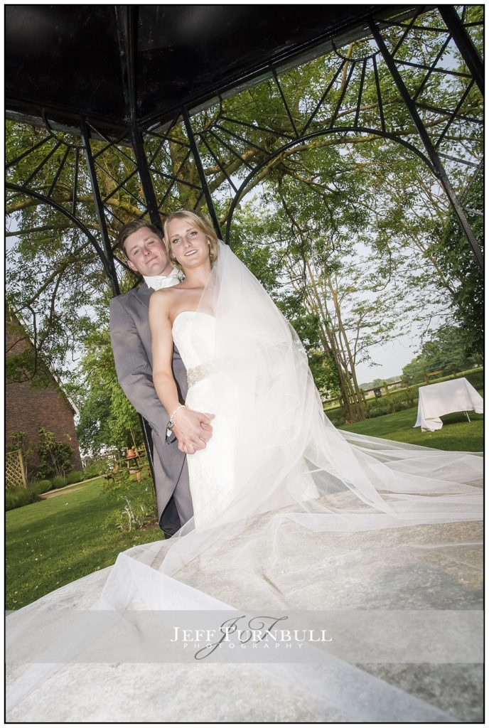 Pontlands Park Wedding Photography