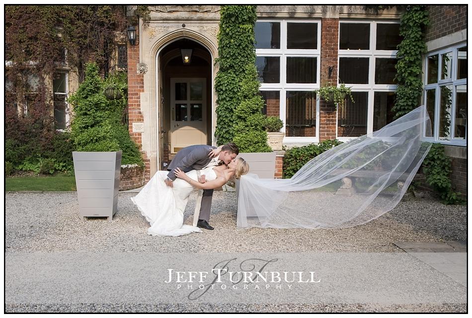 Wedding Photographer Pontlands Park