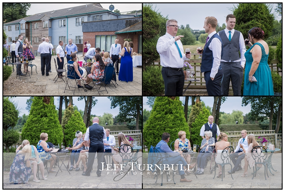 Reportage Wedding Photography All Saints Hotel