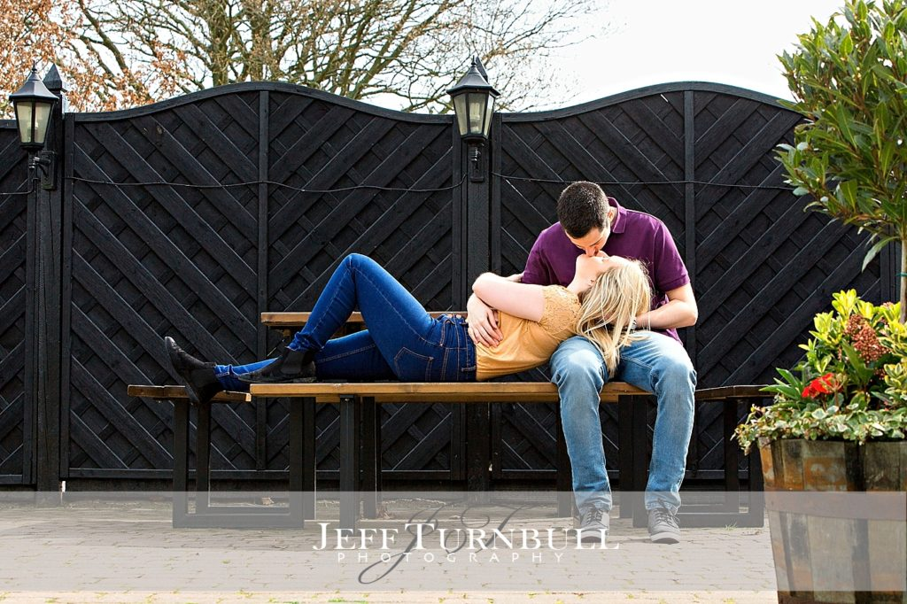Engagement Shoot and Pre Wedding Photography
