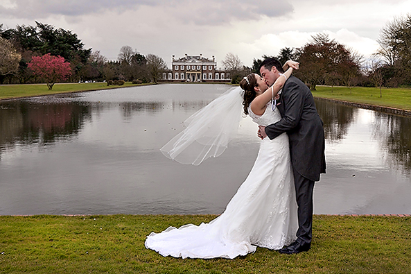 Boreham House Wedding Photographer