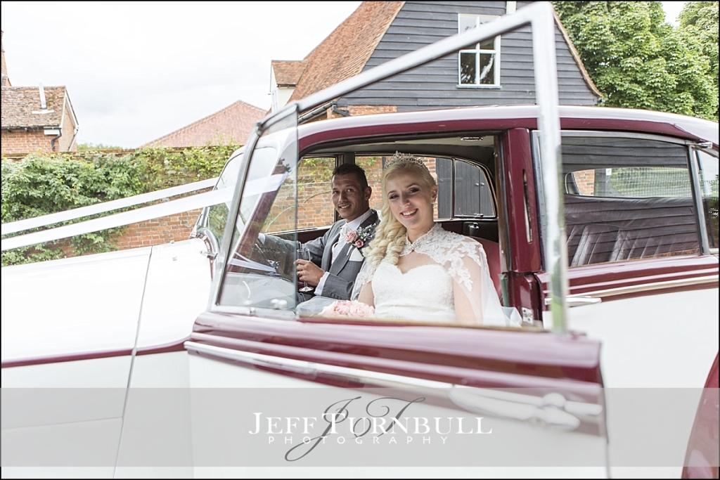 Autumn Weddings Marks Hall