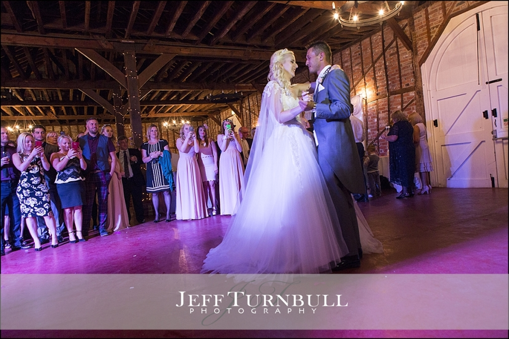 Wedding Photographer Marks Hall