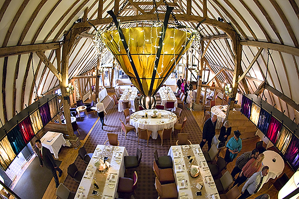 The Barn Brasserie Wedding Photographer