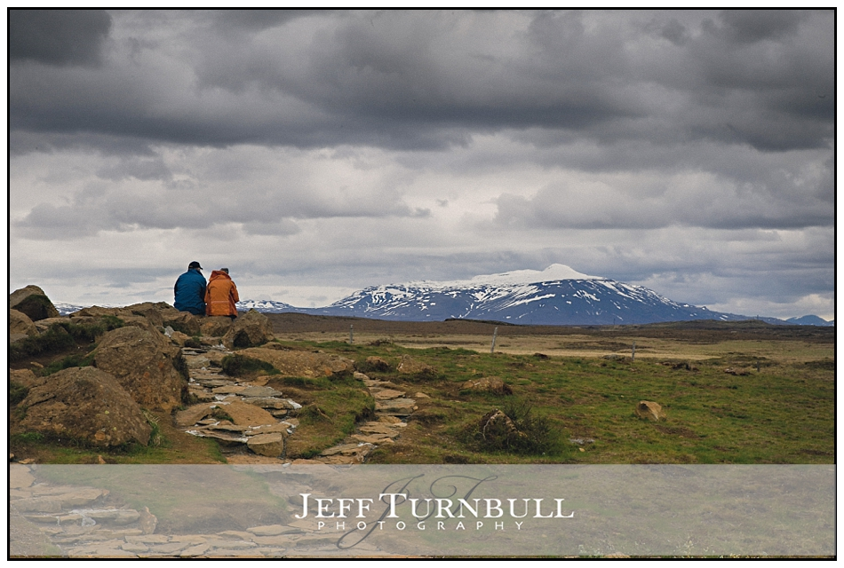 Jeff Turnbull Travel Photographer Iceland