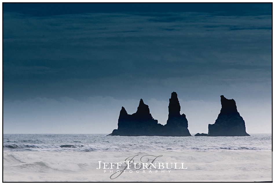 Travel Photographer Jeff Turnbull Iceland