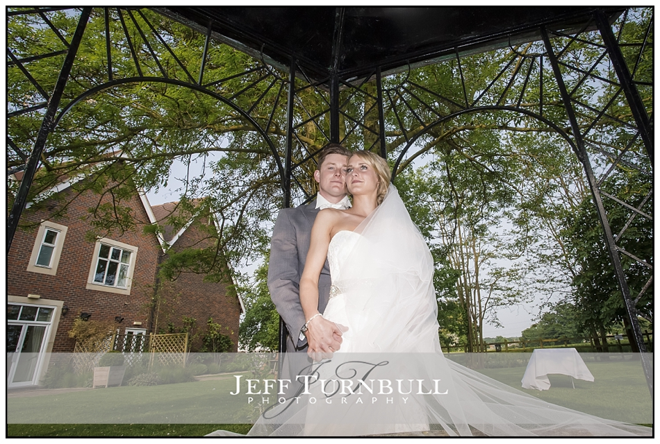 Pontlands Park Wedding Photographer
