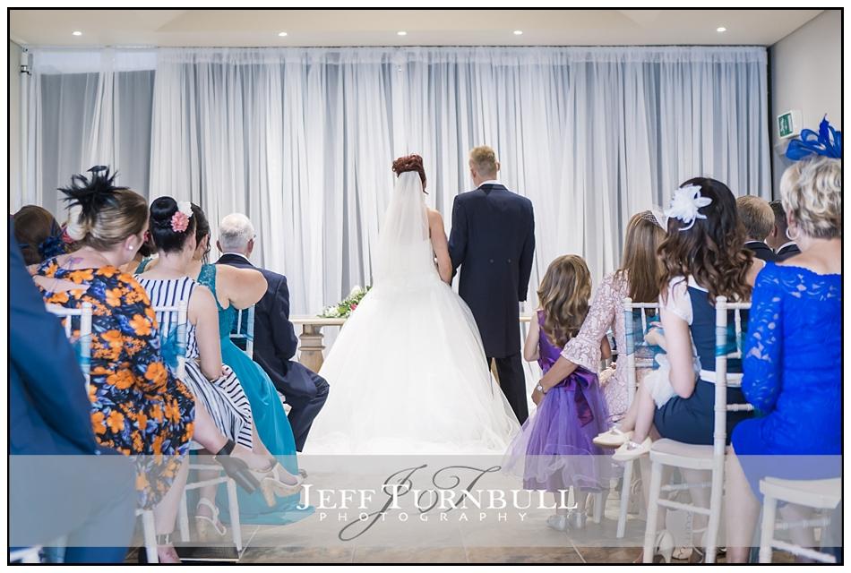 Wedding Photography All Saints Hotel