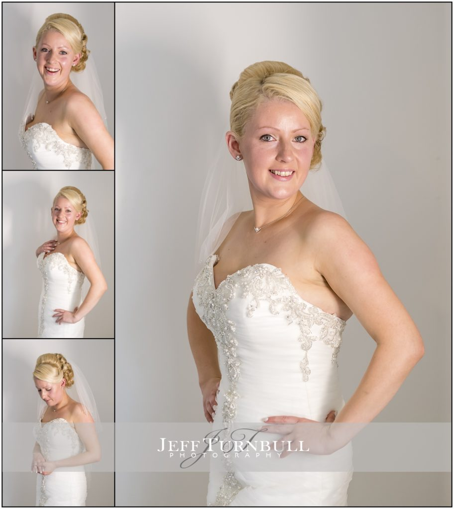 Essex Bride Portraits
