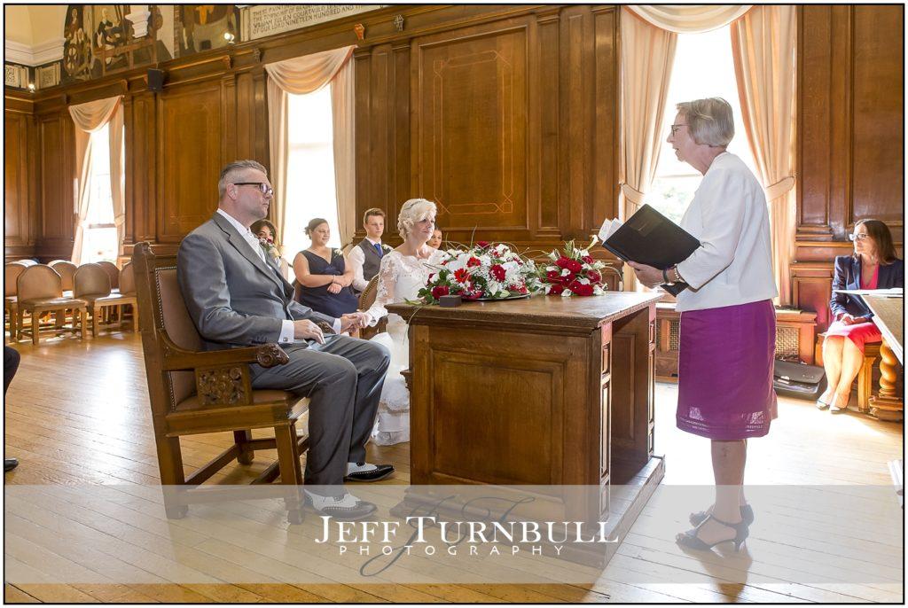 Braintree Town Hall Wedding Photographer