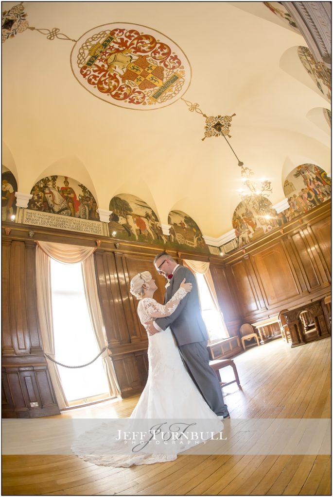 Wedding Ceremony Room Braintree Town Hall