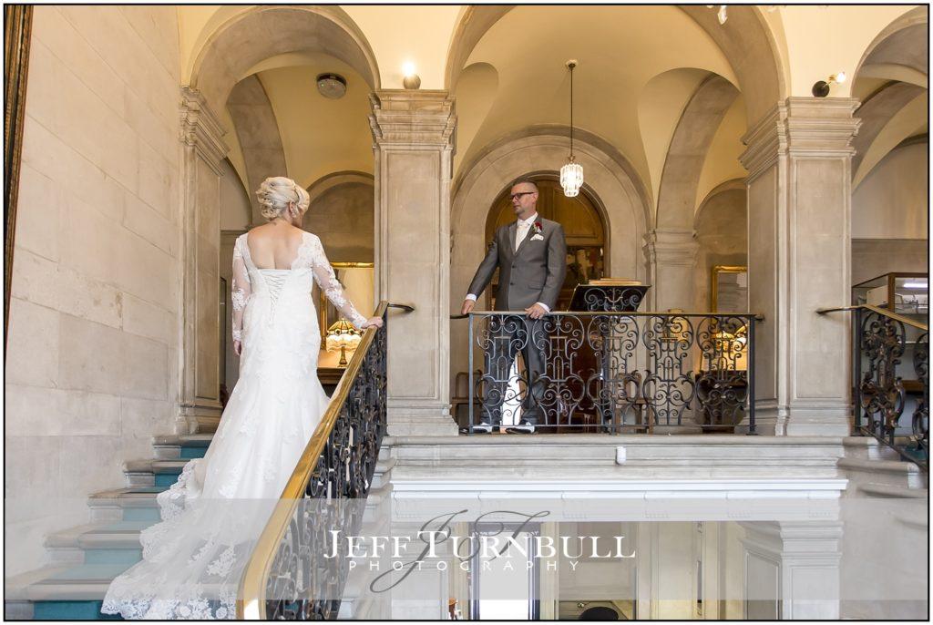 Romantic Weddings Braintree Town Hall