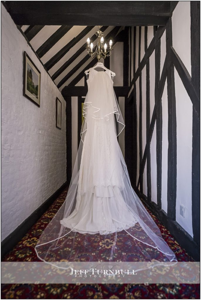Wedding Dress Leez Priory
