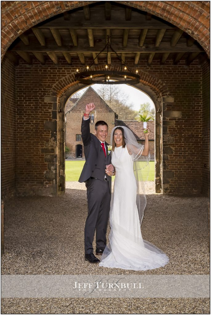 Wedding Photography Leez Priory