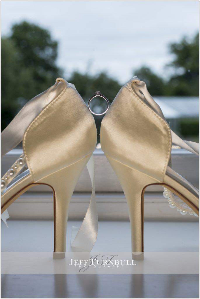 Wedding Details The Ring Blake Hall Wedding Venue