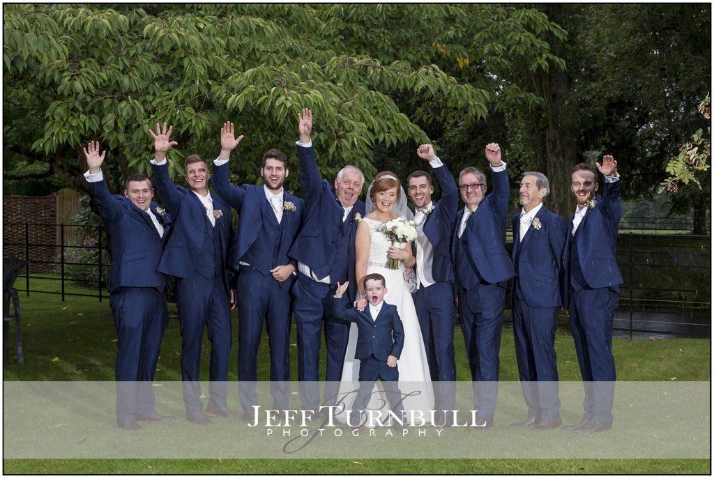 Essex Wedding Photography | Jeff Turnbull