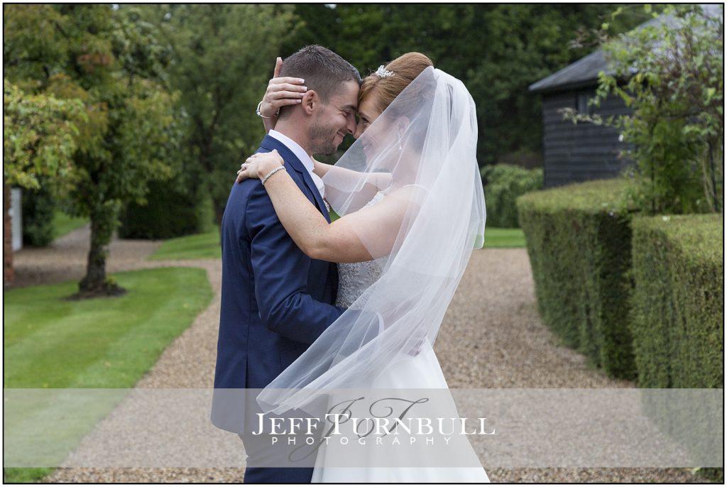 Blake Hall Wedding Photography