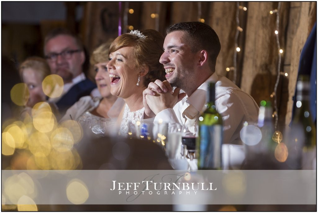 Speeches Blake Hall Wedding Venue