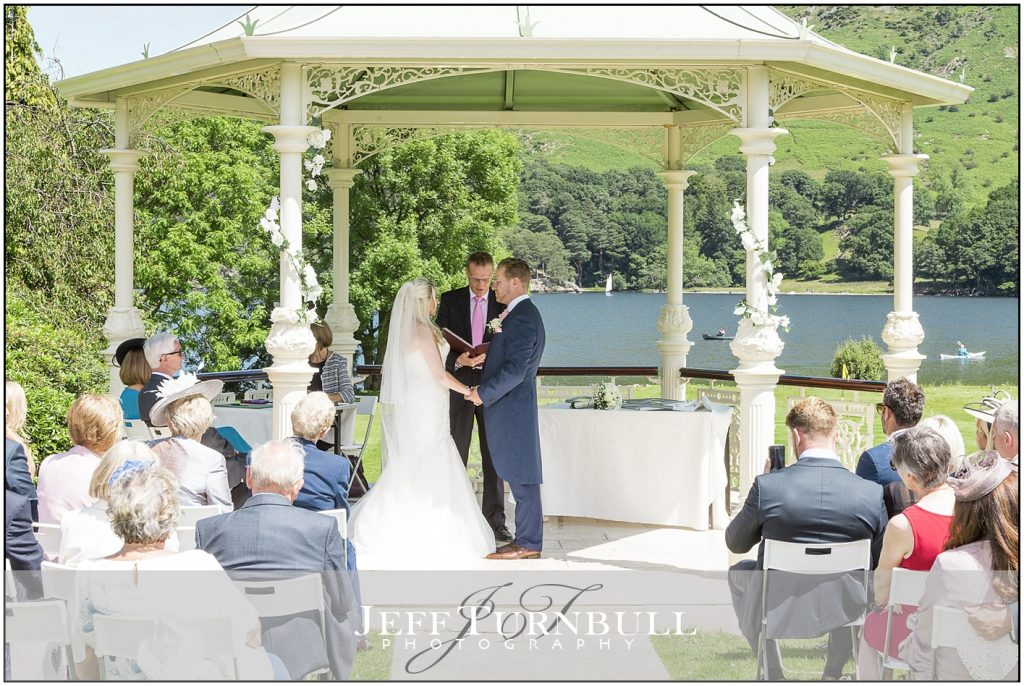 Inn on the Lake Outdoor Weddings