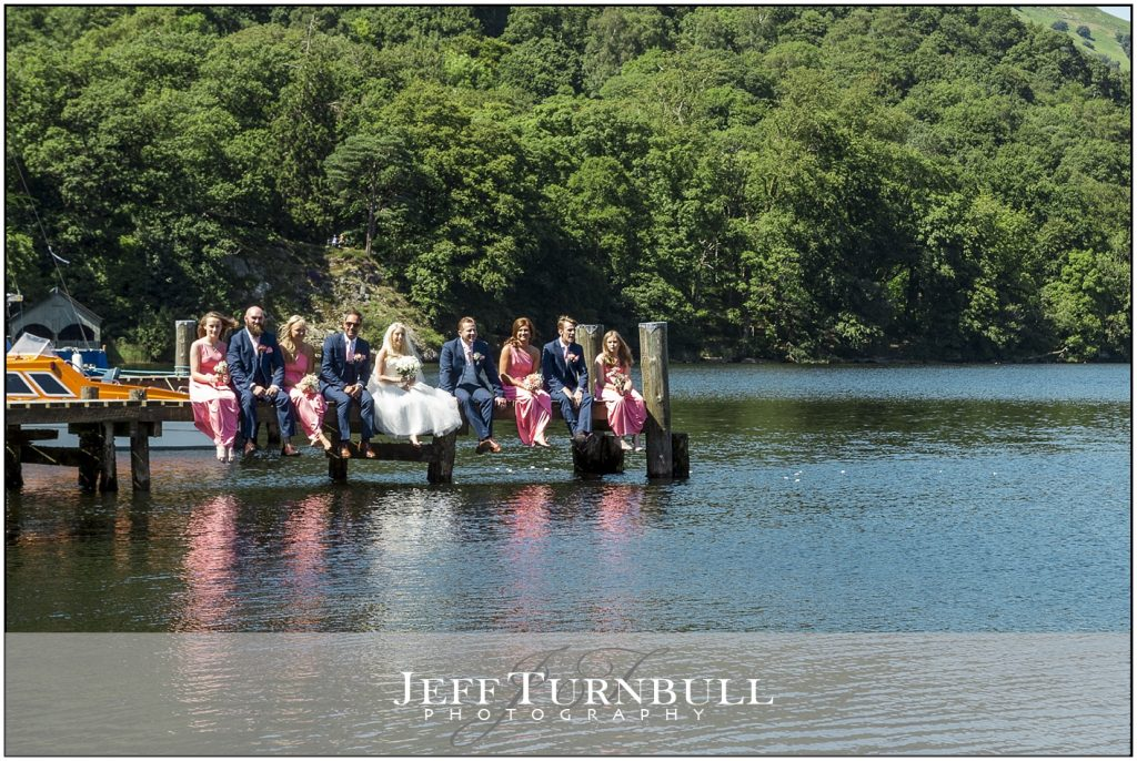 The Lake District Wedding Photography