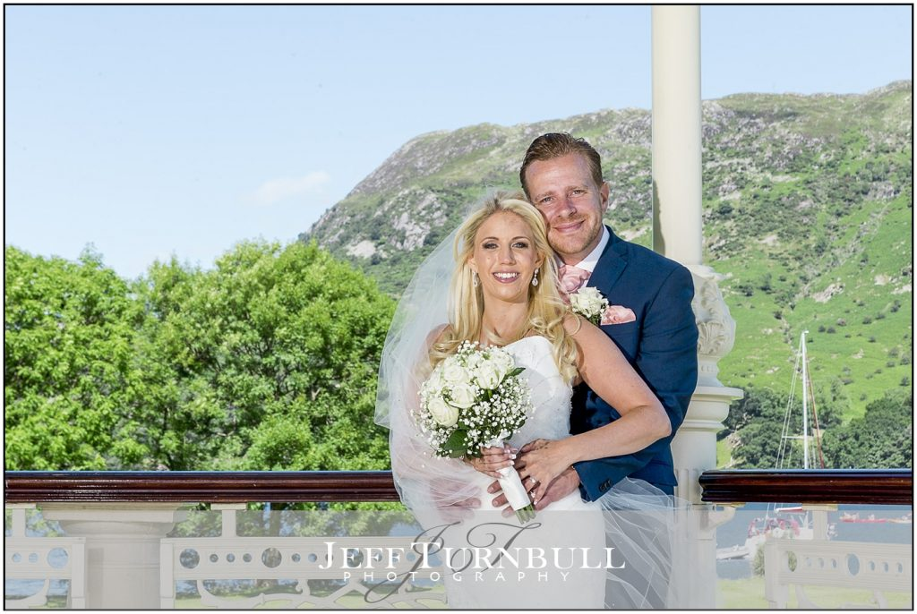 The Lake District Wedding Photographs
