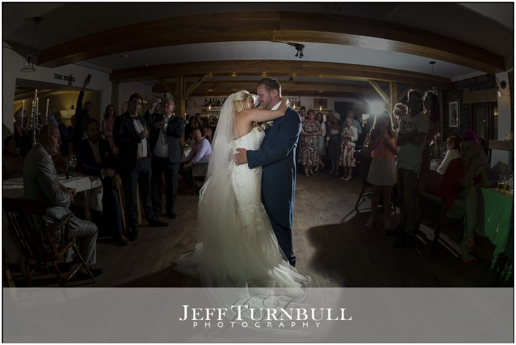 First Dance Photograph Inn on the Lake