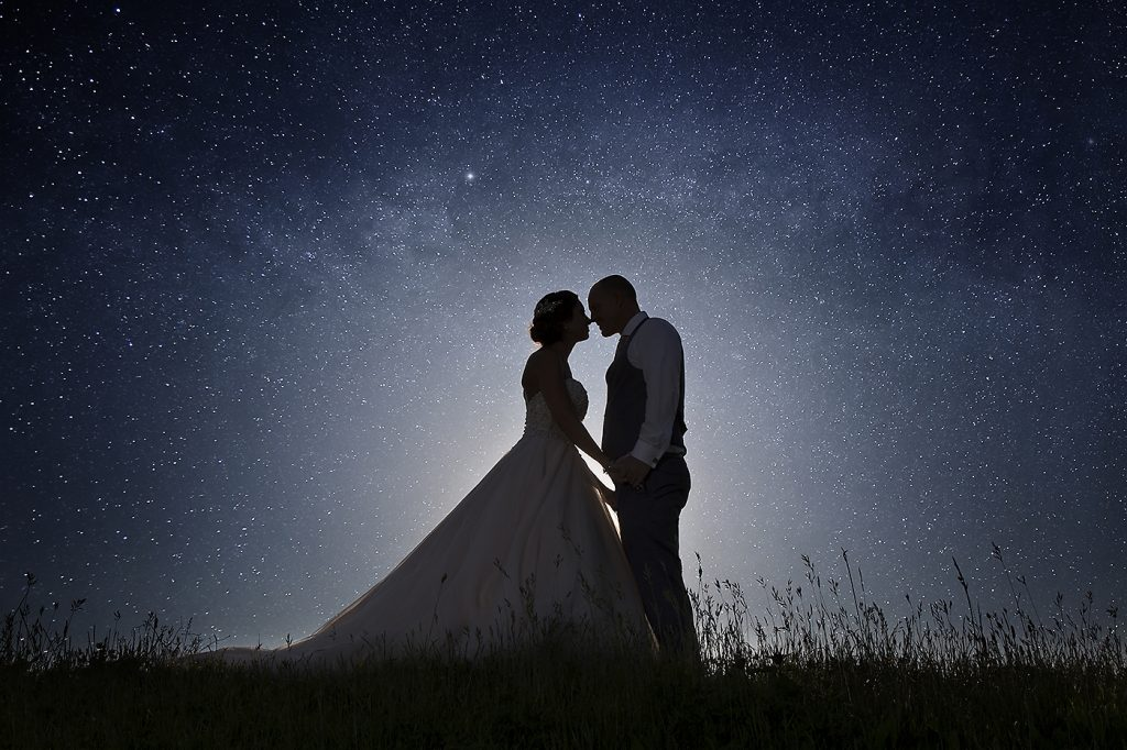 Maidens Barn Wedding Photography