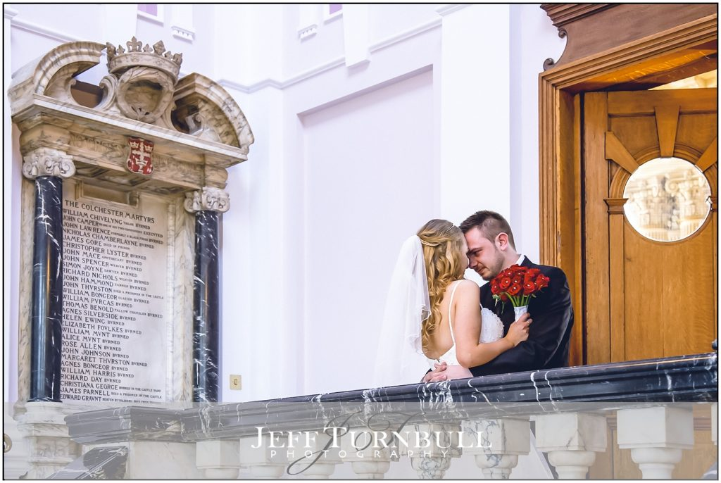 The Moot Hall Colchester Town Hall Wedding