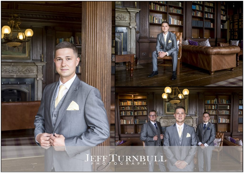 Gosfield Hall Wedding Photography Library